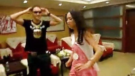 陈乔恩无名小站视频全集2009-07-27(2)