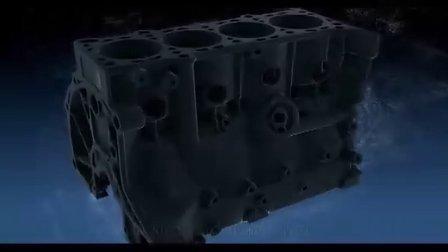 海马汽车发动机详细介绍高清版