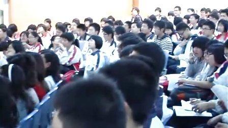 南昌新东方2010梦想之旅南昌外国语第一集