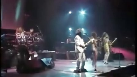 CHIC (HQ) Live at the Budokan 1996 Good Times