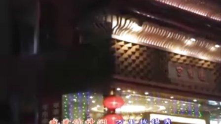 深圳罗湖夜景音乐091222
