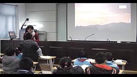 h2224小学二年级语文优质课展示上册《夕阳真美》苏教版徐静