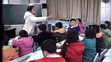 《确定位置》苏教版杨丽丽小学二年级数学优质课公开观摩课视频
