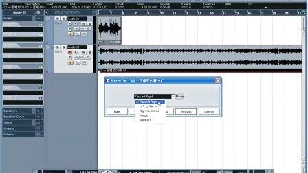 26、Audio-Process中常用的效果工具(2)