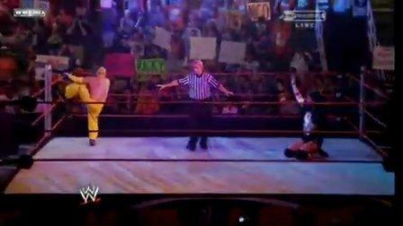 wwe超越极限 WWE-PPV《超越极限》 Over The Limit 2010.5.24 cd1 中文字幕