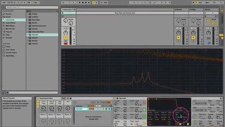 AbletonLive聲音設計(ㄧ)