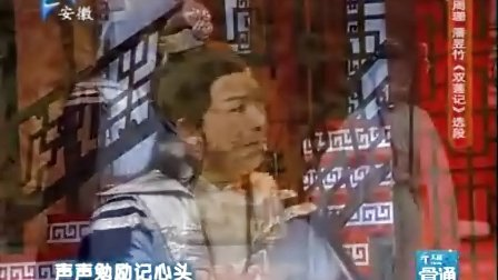 纪念改革开放30周年黄梅戏电视剧回眸1