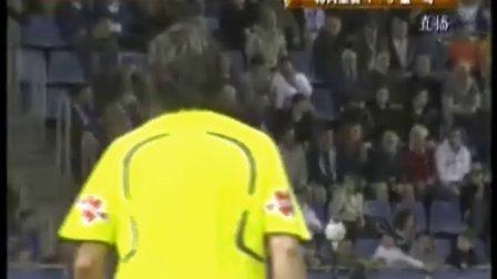 西甲第23轮 皇马VS特内里费 下半场录像