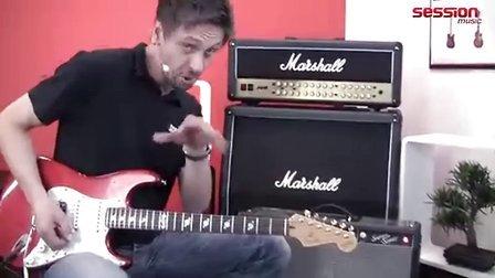 Fender Super-Sonic 60W 1x12 Tube Guitar Combo Amp