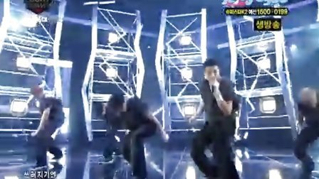 【2PM现场】 Dont Stop Cant Stop  Without U live