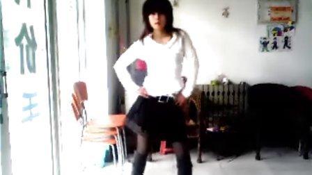 娜娜健美操