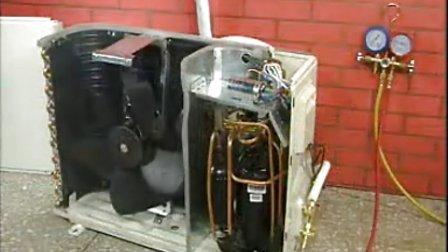 空调常见故障维修 第二集