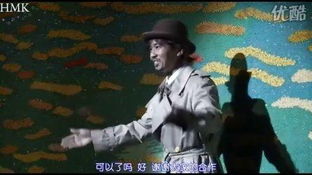 黑执事舞台剧1