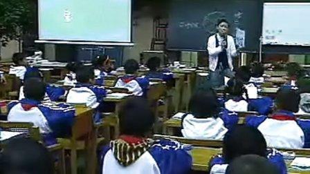 生本课堂《荷叶圆圆》许嫣娜特等奖小学二年级语文优质课