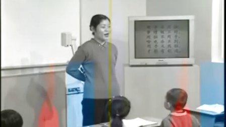 小学一年级语文优质课视频人有两件宝