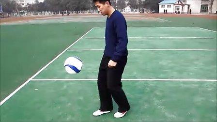 football player's 练习