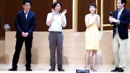 《远大前程》谢幕3:每个演员发言、耀庆背受伤