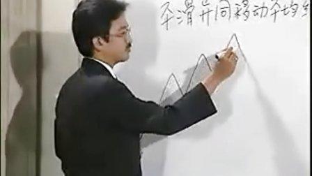 钱龙投资分析秘笈-何谓趋势与N型波动  邱一平  主讲
