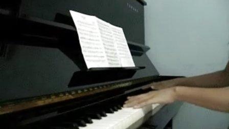 可惜不是你钢琴