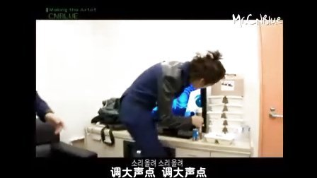 [Mr.CNBlue]100127.Making.the.Artist.CNBlue.EP01.中字