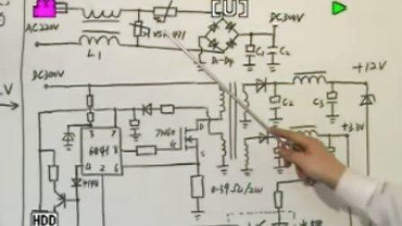 液晶显示器视频第四讲