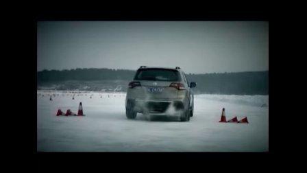 Acura(讴歌)MDX雪地试驾体验会
