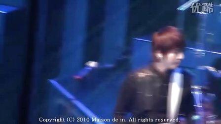 100731 CNBLUE 韩国演唱会-LET'S GO CRAZY