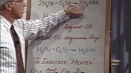 ttc  Chemistry  美国中学化学  13