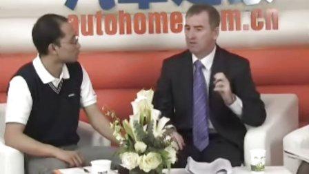 2010年北京车展专访:克莱斯勒(中国)汽车销售有限公司亚太区CEO-柯安哲