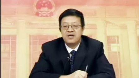 DZ06学习党的十七大报告辅导讲座050501