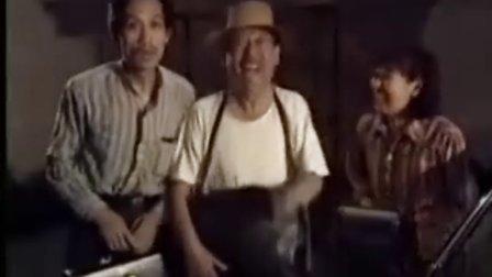 二十集轻喜剧《起步停车》  第04集