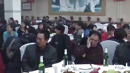 五内蒙古赤峰市翁牛特旗乌丹镇陈氏聚会