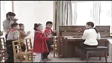 小学二年级音乐优质课视频下册《会跳舞的小动物》湘教版