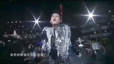 """深圳卫视""""声震世界""""跨年音乐晚会"""
