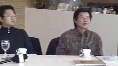 筑龙第八期沙龙-中央美术学院美术馆新馆(1)