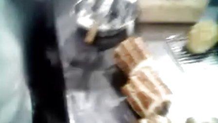 面包肉松卷5