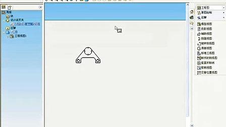 Solidworks2006教程--6_1工程图窗口及其应用的讲解-0001[杭州律师wWW.tzLawYEr.Com.Cn]