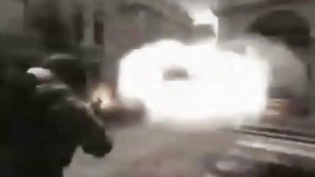 AVA战地之王官方宣传视频