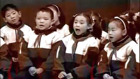 小学二年级音乐优质课上册《小大人》苏教版黄芸