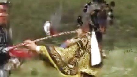 穆桂英大破天门阵2倒反青龙阵4