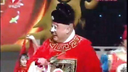 相约花戏楼盛世中华2010春节戏曲晚会(上)