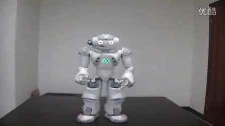 NAO机器人婚庆节目主持--博乐机器人表演[www.boole-tech.com]