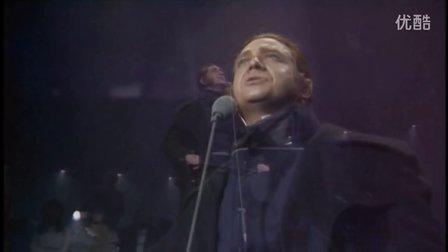 Stars -Philip Quast -Les Misérables 悲惨世界 选段