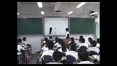 八年級初中語文优质课视频《拨乱反正错别字》人教版喻老师