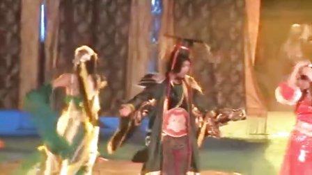 2010第六届杭州国际动漫节cosplay超级盛典决赛第二场3