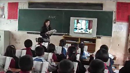 小学三年级语文优质课视频下册《燕子专列》周爱兰