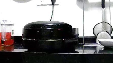 奥贝斯双菱电饼铛BC1-9A做鸡蛋饼过程