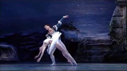 天鹅湖  美国国家芭蕾舞团2005  加琳娜.马芬
