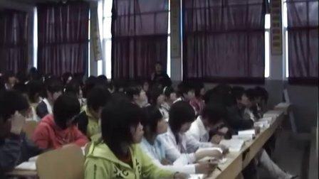 优质课重坊中学九年级语文课堂实录事物的正确答案不止一个