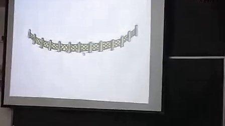 小学四年级数学优质课视频上册《找规律》_张珍霞